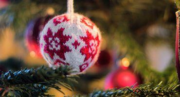 Ziemassvētku pasākums pagasta pirmsskolas vecuma un Mērdzenes pamatskolas bērniem