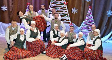 Kārsavas KN kolektīvu gada izskaņas koncerts