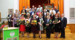 Malnavas koledžā gads noslēdzas ar izlaiduma svētkiem