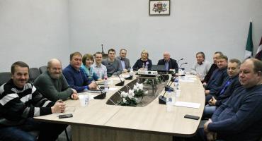 Apstiprināts Kārsavas novada pašvaldības budžets 2018. gadam