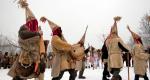 XIX Starptautiskais masku tradīciju festivāls Kārsavā no 10. – 11. februārim