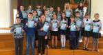 Kārsavas novada skolēnu skatuves runas konkurss