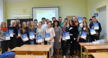 Karjeras izglītības atbalsts Kārsavas vidusskolas skolēniem