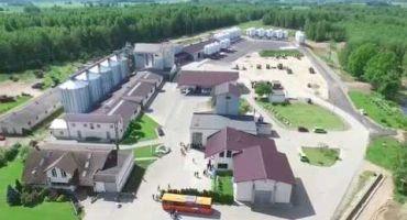 """Zemnieku saimniecība """"Kotiņi"""" un Malnavas koledža"""