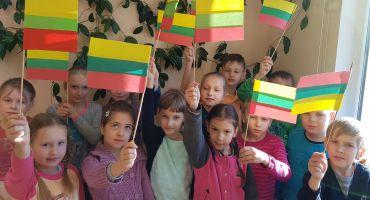 Baltu valstu literatūras nedēļa Kārsavas vidusskolas jaunākajiem skolēniem