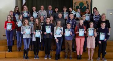 Kārsava novada skolas gatavojas Latvijas valsts simtgadei