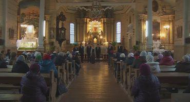 """Aizvadot Otrās Lieldienas izskanējis koncerts """"Par Tevi, Latvija, lūdzamies dziedot"""""""