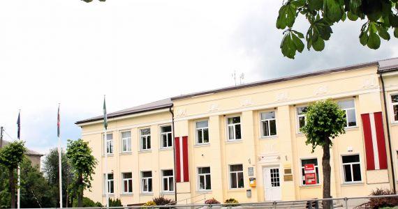 Kārsavas novada domē veiks apkures sistēmas pārbūvi