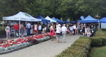 Sirsnīgi un jestri izskanējuši Latgales dienas svētki Rīgā