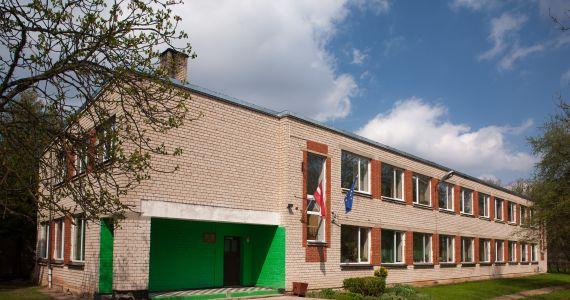Salnavas pamatskolas skolēnu aktivitātes