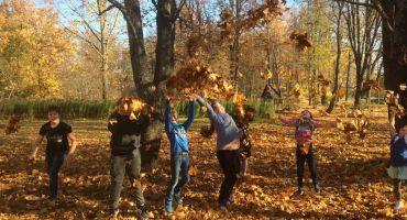 Oktobris – Salnavas pamatskolā