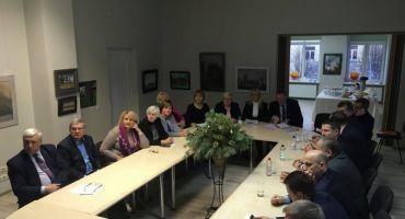 LPRAP lemj par Latgales SEZ darbības plānu 2019.gadam