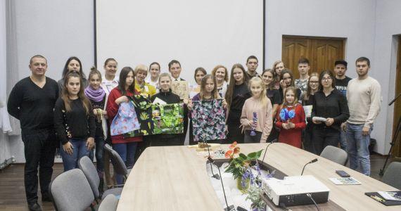 Kārsavas novadā reģistrēti 11 skolēnu mācību uzņēmumi