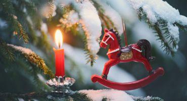 Skolēnu mācību uzņēmumu Ziemassvētku tirdziņš