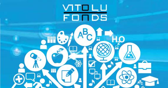 Aicinām pieteikties 2019./2020. mācību gada Vītolu fonda administrētajām stipendijām