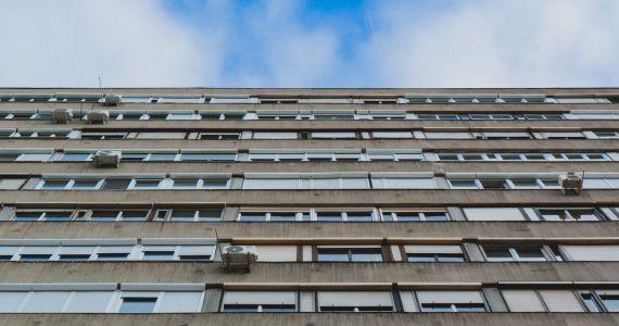 Daudzdzīvokļu namos, kur izmanto dabasgāzi, jābūt nodrošinātai dabīgai ventilācijai