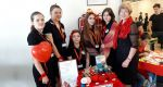 Malnavas koledžas SMU veiksmes starts Reģionālajā pasākumā CITS BAZĀRS Gulbenē