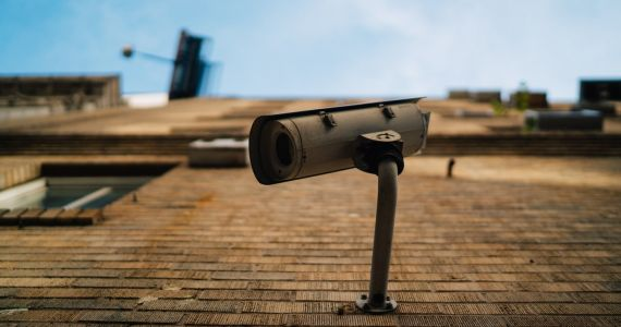 Noslēgts līgums par video novērošanas iekārtu un sociālā paneļa iegādi un uzstādīšanu!