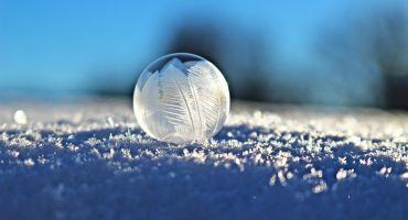 VUGD atgādina: atrasties uz ledus ir bīstami!