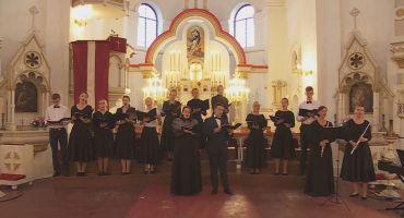 Baznīcu Nakts koncerts Kārsavā
