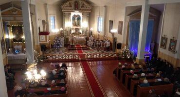 Stiglovas Romas katoļu baznīca uzņem apmeklētājus