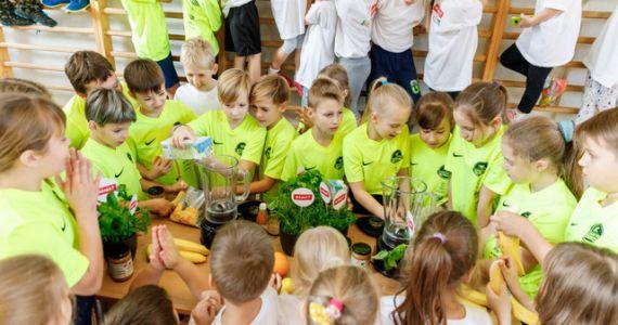 8 skolas no Latgales piedalīsies veselīga dzīvesveida izaicinājumā