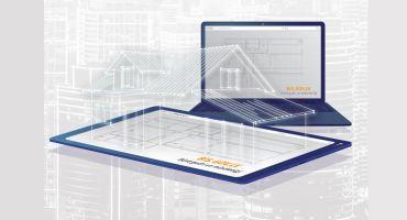 Ar 2020. gada 1. janvāri būvniecības administratīvo procesu varēs uzsākt tikai elektroniski Būvniecības informācijas sistēmā