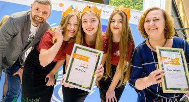 Kārsavas vidusskolnieces uzvar biznesa ideju konkursā