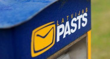 Vēl līdz 31.janvārim var nobalsot par labāko un atsaucīgāko pastnieku vai pasta nodaļas operatoru