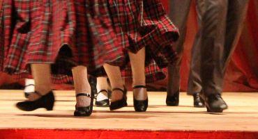 """Latgales Senioru Deju Kopu  jaunrades deju sadancis - festivāls   """"Liksim grīdai putēt"""""""