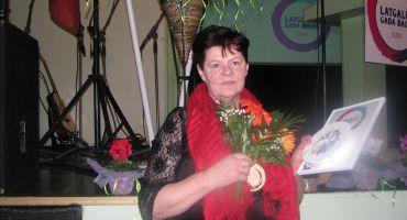 Noritēja 6. Latgales Gada balvas pasniegšanas ceremonija