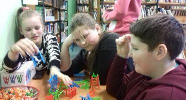 """Salnavas pagasta bibliotēkā """"Bērnu/Jauniešu/Vecāku žūrijas – 2019"""" noslēguma pasākums"""