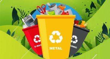 Par atkritumu nodošanas iespējām