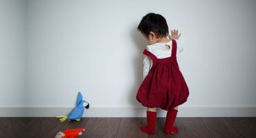 Par mazgadīgu bērnu atstāšanu bez uzraudzības
