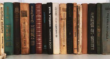 Līdz 14. aprīlim Kārsavas novada bibliotēkas apmeklētājiem  slēgtas!