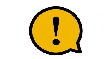 Oficiālie  informācijas avoti krīzes situācijā dažādos jautājumos