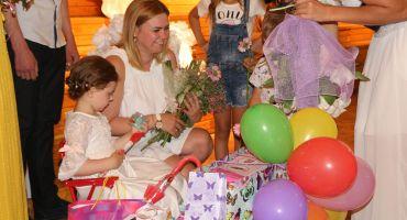 Bērnības svētki Salnavā
