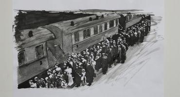 """Fonds """"Sibīrijas bērni"""" aicina piedalīties ikgadējā zīmējumu un sacerējumu konkursā."""