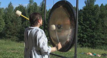 Kārsavas novadā aizvadīta pirmā gongu pēcpusdiena