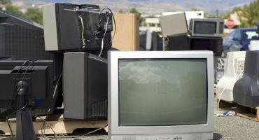 """Kārsavas novadā kampaņā """"Elektronikas šķiratlons"""" sašķirotas 3,3 tonnas elektroiekārtu"""