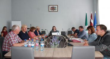 Kārsavas novada teritorijas plānojuma 2012.-2024.gadam 2020.gada grozījumu apspriešanas sanāksme
