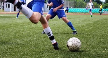 Bezmaksas futbola nodarbību grafiks augustā