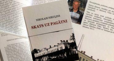 Kārsavas pagātnes noslēpumui ar Nikolaju Nikuļinu