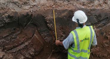 Kanalizācijas un ūdensvada tīklu izbūve Kārsavas pilsētā
