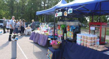 Kārsavas novada svētku tirdziņš