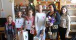 Ludzas reģiona Nacionālās skaļās lasīšanas konkursa uzvarētāja šogad Kārsavas vidusskolas skolniece!