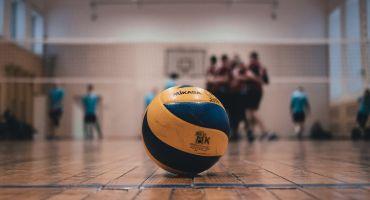 Bezmaksas volejbola nodarbības