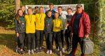 Eiropas skolu sporta diena Latvijā