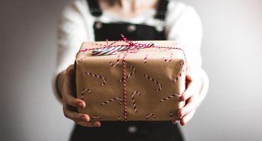 Aicinām pieteikties Ziemassvētku paciņas saņemšanai