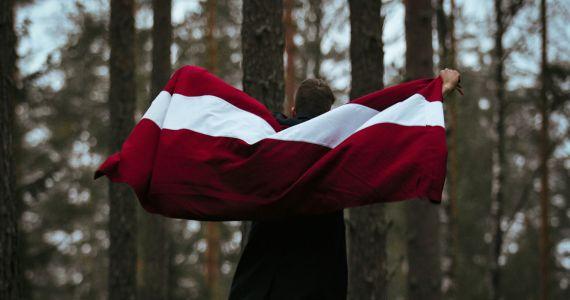 Aizvadīta Latvijas Valsts svēktu nedēļa